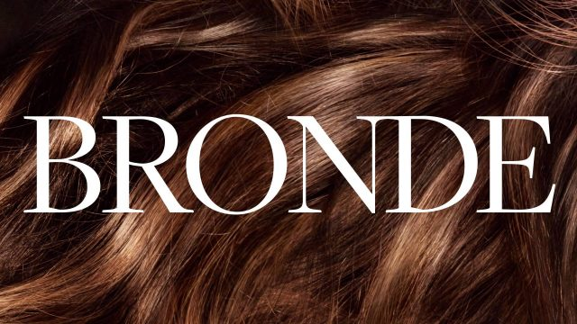 Brond je mega-trend 2015! Kombinácia hnedej a blond dodá  prirodzený vzhľad.