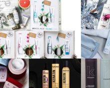 Kozmetika na vlasy – novinky december 2019